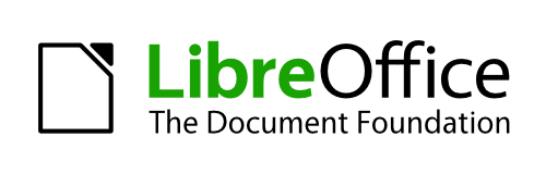 Marca LibreOffice | LibreOffice - A melhor suite office livre